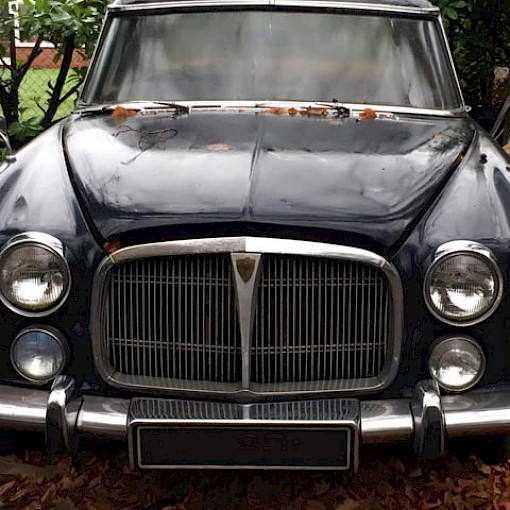 Rover P5 And P5b Cars/Parts And Classic Cars Wanted For Sale